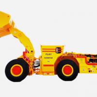 FL07柴油铲运机
