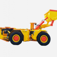 FL04铲运机