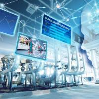 智能工厂物联网