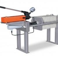 250型手动压滤机