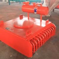 RCDE系列油冷式电磁除铁器