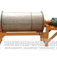 CTG铁砂干选专用磁选机
