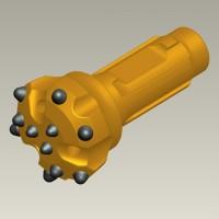 ZRQ110A-CIR90潜孔钻头