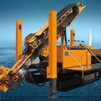 MDL-150C全液压多功能钻机