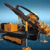 MDL-150D全液压多功能钻机
