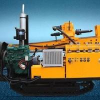 MDL-100全液压多功能钻机