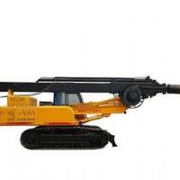 LD-190履带式旋挖钻机