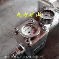 ZGS-6煤层注水表生产厂家