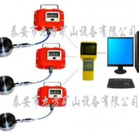 MCS-400矿用本安型锚杆测力计