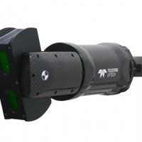 防爆空区全站扫描仪CMS V500