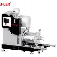 PHN SuperMaxZeta® 棒销式纳米砂磨机