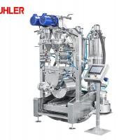 实验型干式珠磨机系统 DHM 25