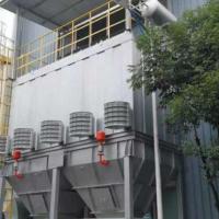 可燃性粉尘监测与治理工程