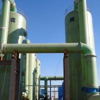 10T锅炉脱硫除尘器