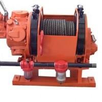 双泰 QDJC型气动绞车 适用易爆、易燃场所