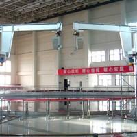 BZQ型气动旋臂起重机