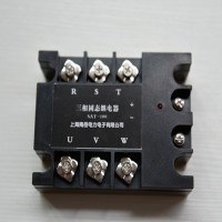 三相固态继电器SAT-100