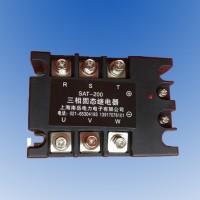SAT-200三相固态继电器