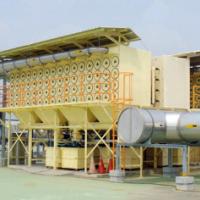 AT-LTC系列滤筒式除尘器
