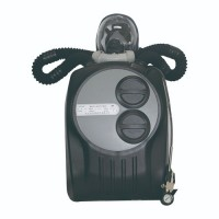HYZ4(C)隔绝式正压氧气呼吸器(舱式)