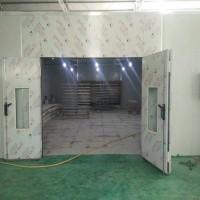 厂家加工定制纸管烘干房 技术方案及原理
