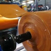40度高耐磨天然橡胶板