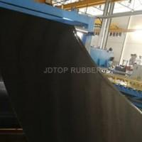 60度高耐磨天然橡胶板