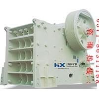 HXC颚式破碎机