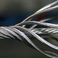 不锈钢丝钢丝绳