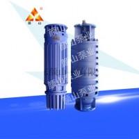 BQS型矿用隔爆型潜水排沙电泵