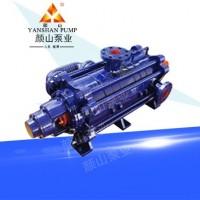 MD(P)型煤矿用耐磨多级离心泵