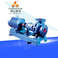 IS型单级离心泵