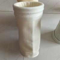 亚克力针刺毡除尘布带,除尘滤袋