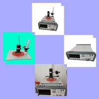 检测仪器生产厂家体积表面电阻率测试仪