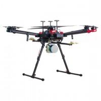 无人机载移动测量系统 SZT-V100