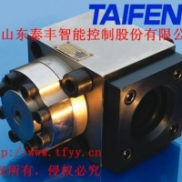 TCF-H100B充液阀泰丰厂家现货直销