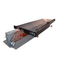 6S摇床新型选矿摇床玻璃钢摇床电路板淘金选金铜粉回收选矿设备