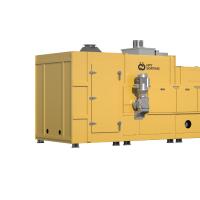 黑 金 系 列™ 超高性价比     X射线智能煤矿干选设备