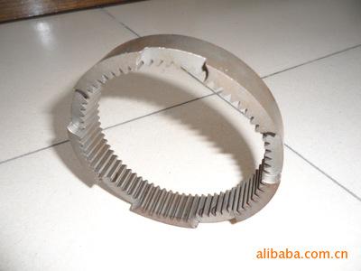 经济实用热销直齿齿轮  JD电动车齿轮  硬齿面直齿轮