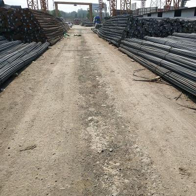 批发零售三级螺纹钢筋 散拆12米9米钢筋 散拆盘螺线材及加工调直