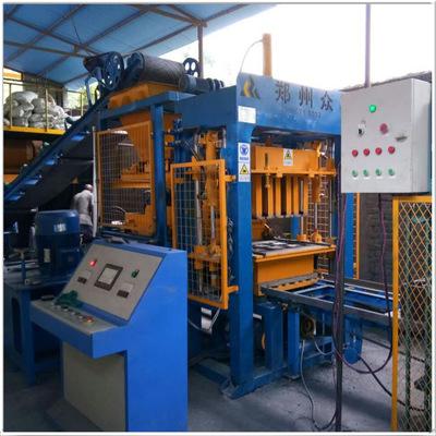 制造订做液压石粉砖机 用途广的液压石粉砖机供货商 石粉砖机厂家