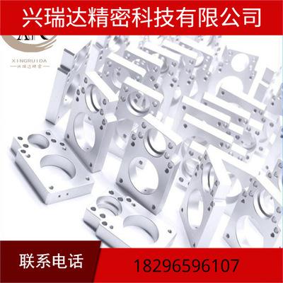 加工中心对外铝合金产品小批量生产自动化配件精密加工定做