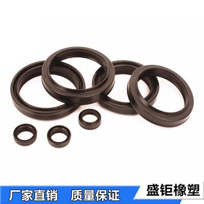 O型密封圈 防水密封件 橡胶密封圈 密封垫 厂家定做生产