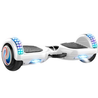 龙吟两轮体感车成人儿童思维扭扭车酷炫漂移代步车 电动平衡车