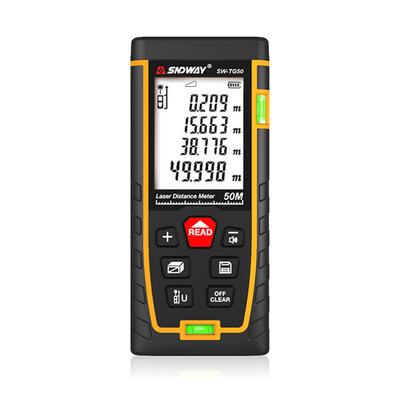 SW-TG系列激光测距仪 测量测距尺 量房仪 测距尺