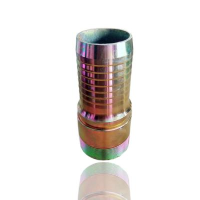 专业定制液压接头 卡套接头 高压胶管接头K型接头 量大从优