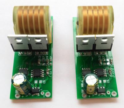 机器人电子控制板配件,电机调速板的开发和设计