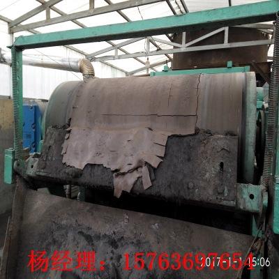 脱硫石膏移动盘过滤机 石材加工真空过滤机 锌粉矿真空带式过滤机