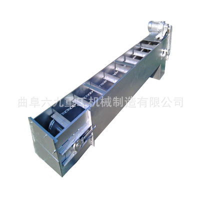 兴运煤矿用刮板输送机 板式给料机xy1