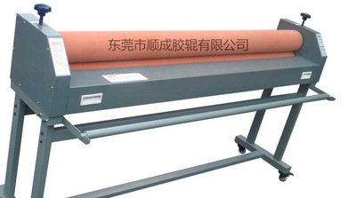 厂家长期生产加工 覆膜机专用胶辊 质量好 价格优